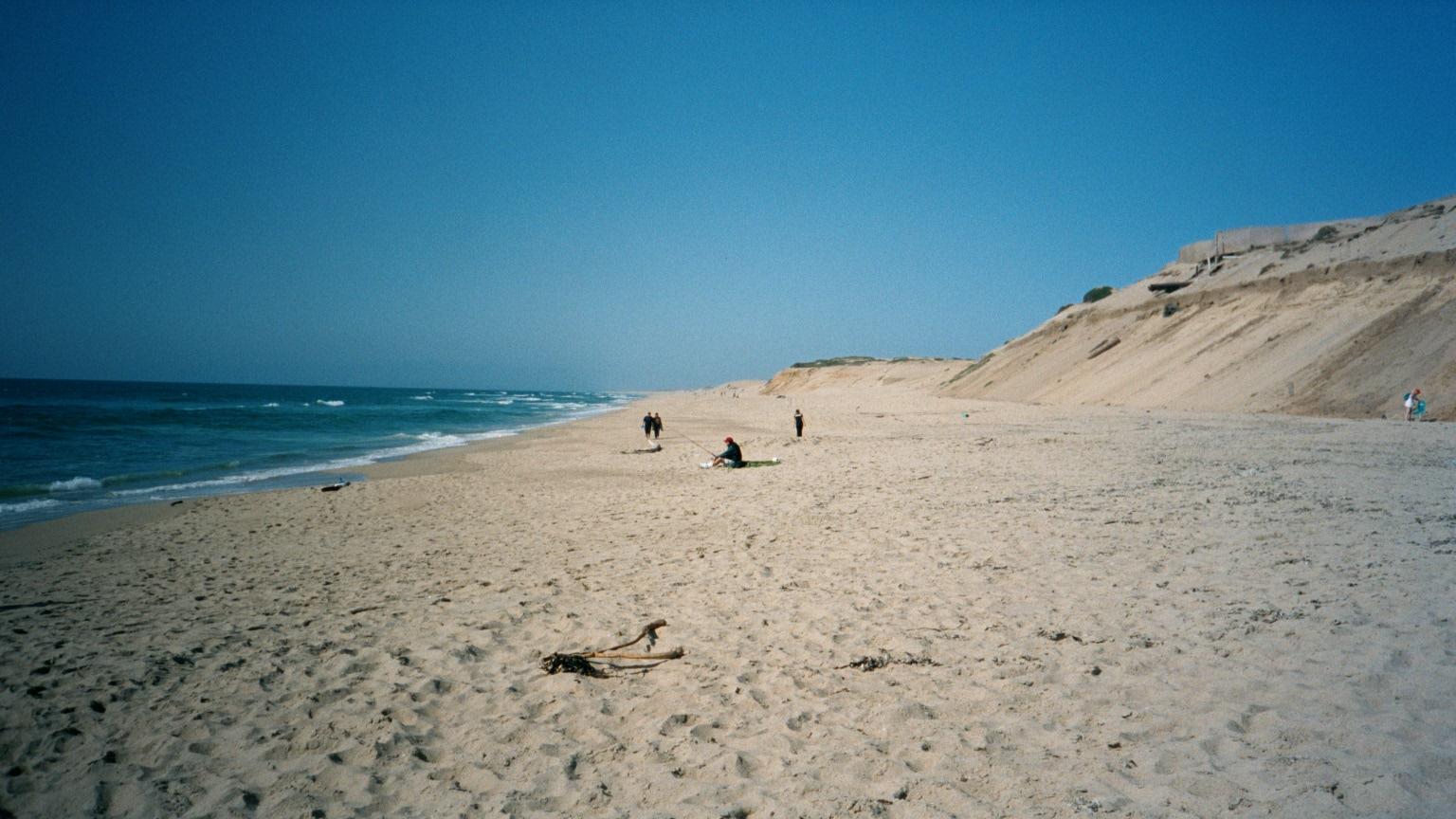 001 monterey state beach marina ca for Best beach in monterey ca