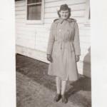 Auntie 1945