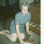 Auntie 1969