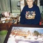 Auntie 1995