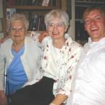 Auntie & Family