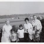 Auntie & Family 1976b