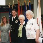 Auntie & Family 1995