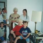 Auntie & Family028