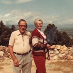 Auntie & Kenny 1981