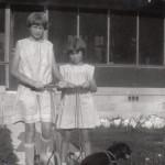 Auntie & Trella 1927b