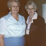 Auntie & Trella 1986